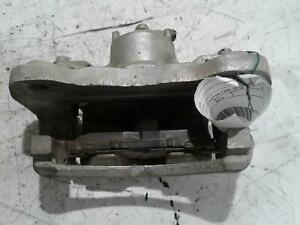 MITSUBISHI TRITON 2013 CALIPER LH FRONT, MN, 4WD, SINGLE PISTON TYPE, 08/09-04/1
