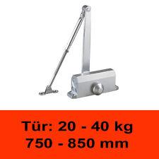 HYDRAULISCHER Türschliesser TÖSCH 402K (20-40 kg)