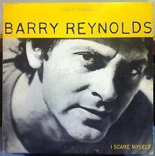 Barry Reynolds - I Scare Myself LP VG+ 90011-1 1982 Record Ted Jensen Sterling