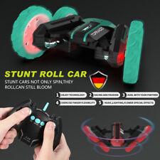 Kinder Ferngesteuertes Auto RC Stunt Blossom Rennauto 2,4 GHz Spielzeug Geschenk