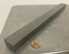 """1 Piece 7//8/""""  x 1/' foot 12L14  Mild Steel Round Bar Ships UPS Alro short"""