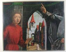 Michael punte; stampa; Thomas Becket?