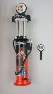 1998 Action RCCA JOHN FORCE Castrol GTX Elvis NHRA 1/16 Scale Gas Pump