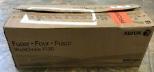 Xerox Genuine 7120 Fuser 008R13087 WC 7220 7225 7225T Open Box/Sealed NEW OEM