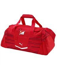 New PUMA Ferrari Scuderia Ferrari SF Team Duffle Bag Red 2017 from Japan 3a7787a50345f