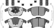 Disc Brake Pad Set-GAS Front Autopartsource VP1653K