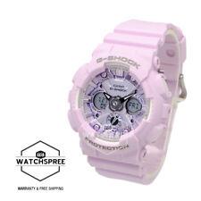 Casio G-Shock S Series GMA-S120 Base Model Watch GMAS120DP-6A