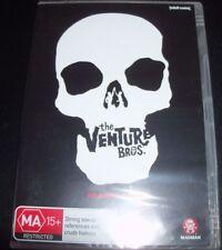 The Venture Bros Season One 1 (Australia Region 4) DVD – New