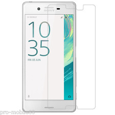 Sony Xperia XP - Premium Real Tempered Glass Screen Protector Film [Pro-Mobile]