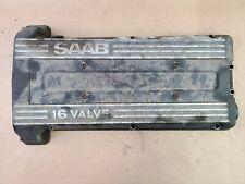 Classic Genuine Saab 900 1987-1993 Engine Valve Cover