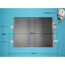 OE SPEC NEW VOLVO C30 C70 S40 V50 1.6 1.8 2.0 2.4 D CDTI AIR CON RAD CONDENSER