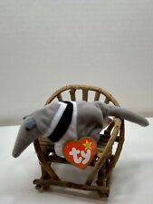 Ty Beanie Baby - McDonalds Happy Meal Mini - Brand New - Antsy The Anteater