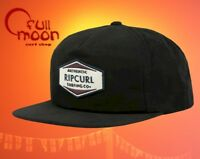 New Rip Curl Station Mens Snapback Cap Hat