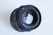 Very nice Helios 44m-4 58mm f2.0 m42 mount lens based on Carl Zeiss biotar