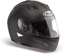 Casco HJC TR-1 Negro Mate talla XL