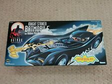 THE NEW BATMAN ADVENTURES ANIMATED SERIES BATMOBILE 1997- KENNER