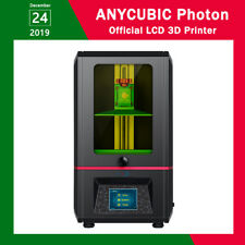 "ANYCUBIC PHOTON SLA Stampante 3D Resina UV LED Light-Cure 2.8""TFT FEP 3D Printer"