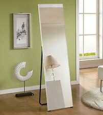 Berry_White : New Rectangular Free Standing Full Length Floor Mirror