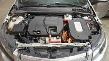 ENGINE 2014 CHEVROLET VOLT 1.4L GAS MOTOR WITH 11,000 MILES