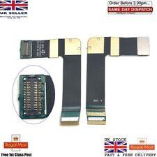LCD Flat Flex Cable Slide Ribbon For Samsung GT E2550 Monte Slider - UK STOCK