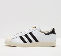 Adidas Superstar 80s G61070 Mens Trainers
