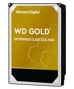 "Western Digital Gold 3.5"" 4000 GB Serial ATA III - WD4003FRYZ - 4TB, SATA III, 6"