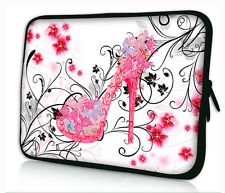 """15""""inch 15.6"""" Laptop Sleeve Bag Case Cover For HP DELL Toshiba ASUS Sony Acer"""