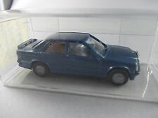 Herpa: Mercedes Benz Nr.3042 MB 190E 16V, metallic   (GK2)