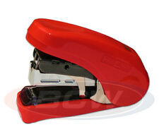 MAX Flat Clinch Stapler, Ergonomic Style + 5000 MAX Staples
