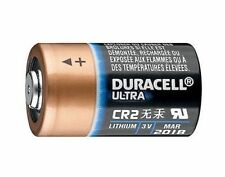 1x loose Duracell CR2 3 V Lithium Photo Batterie DLCR 2 ELCR 2 1CR2 KCR2