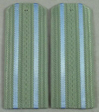 Soviet / Russian Military Senior Officer Shoulder Boards 1979 ( Size 13 )