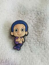 Bubble Guppies Gil Croc Charm Unbranded