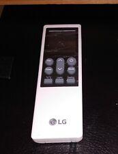 Genuine Lg Portable Air Conditioner Ac Remote Controller (Yps8-C Tz180207)