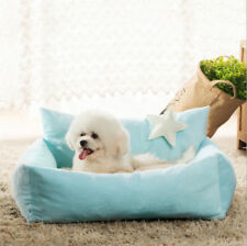 Pet Cat Small Dog  Luminous Basket Soft Bed Met House Free Shipping 1pcs/pack