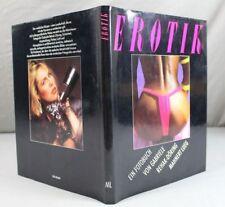 Erotik Fotobuch von Gabriele Rehak-Döring - Original Ausgabe von 1989  /S63