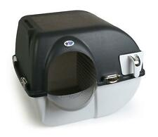 Omega Paw Large Elite Self-Cleaning Litter Box