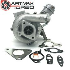 Turbolader Nissan X-Trail 2.2 DCI 100KW 136PS 1411AW40A 14411AW400 727477