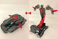 [TURNING MECARD] DESPHER Transformable Robot Car Korea TV Figure+2card Free Ship