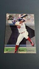 MANNY RAMIREZ 1999 TOPPS STARS 1 STAR PARALLEL CARD # 26 B5461