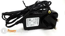Humax HDR-1010S 1TB set top box 12v Uk home power supply adaptor plug