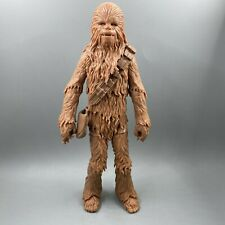 Star Wars CHEWBACCA Action Figure Prototype Rare XM56