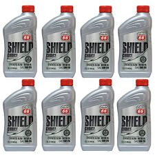 Synthetic Blend 5W20 Motor Oil 8 Quarts In Case PHILLIPS 66 Shield Defense