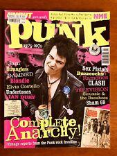 UNCUT PRESENTS: PUNK 1975-1979 NME ORIGINALS VOL1 ISSUE2 NEAR MINT! COLLECTORS!!