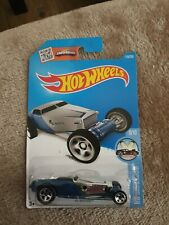 "Hot Wheels 'Hi-Roller ""Hw Showroom 2016"