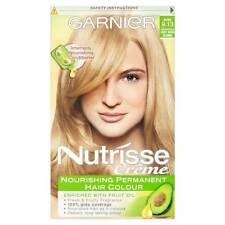 Garnier Nutrisse Creme Dune Light Beige Blonde 9.13 for Her