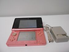 Nintendo 3DS Systems w/charger bundle choose system color Free Shipping