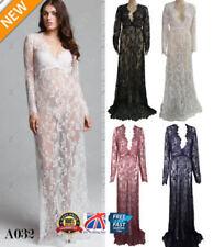 Vestidos de mujer Maxi color principal blanco