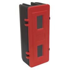 Sealey Fire Extinguisher Cabinet - Single -SFEC01