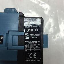 Kraus & Naimer Vde0660/200 Relay Switch