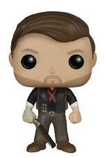 Bioshock Booker Dewitt Pop Figurine 9 Cm Funko